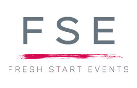 FSE Fresh Start Evenets Logo